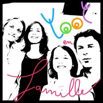 Nos voyages tout en famille