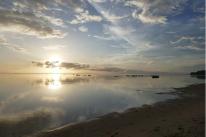 lagon de Moorea Polynésie 103