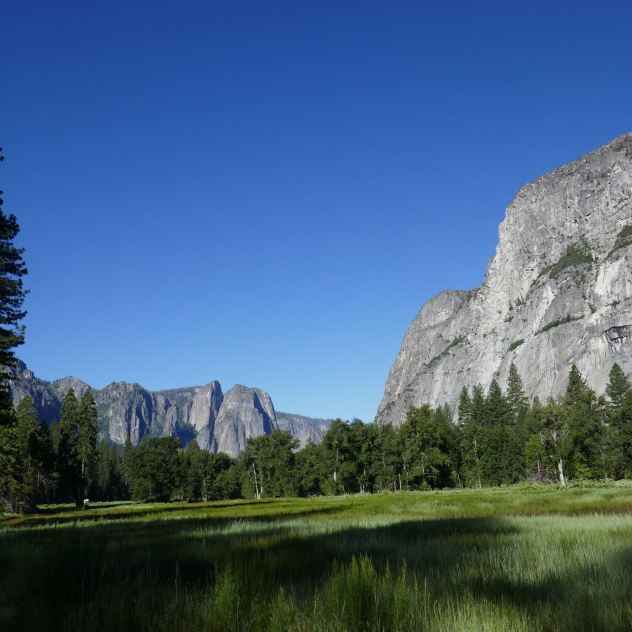Yosemite national parc