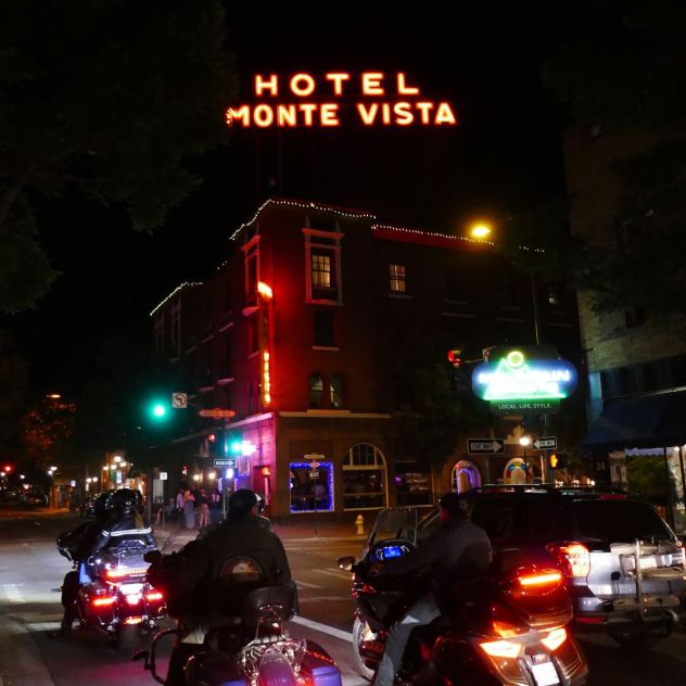Flagstaff ville charmante
